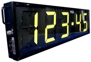timer-display